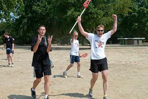 Beach Champions | Puur* Beachevents.nl