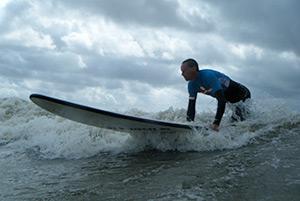 Golfsurfen | Puur* Beachevents.nl