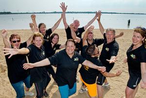Sportdag   Puur* Beachevents.nl